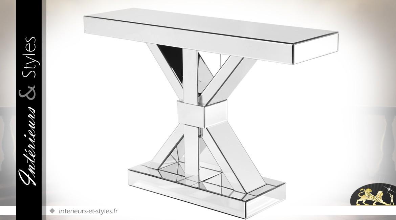 Table console luxe et design de style Vénitien