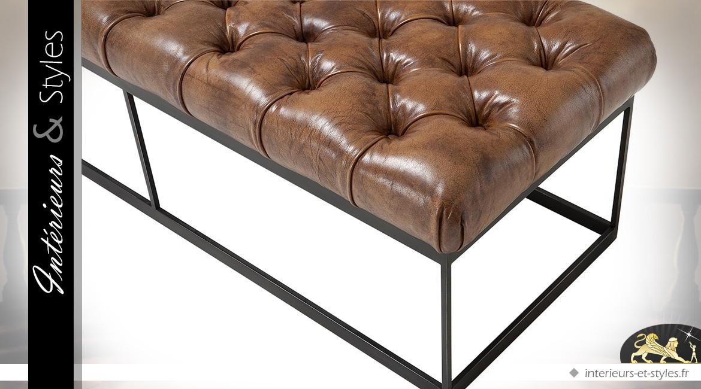 bout de lit capitonn faire une tete de lit matelassee excellent trendy bout de lit capitonne. Black Bedroom Furniture Sets. Home Design Ideas