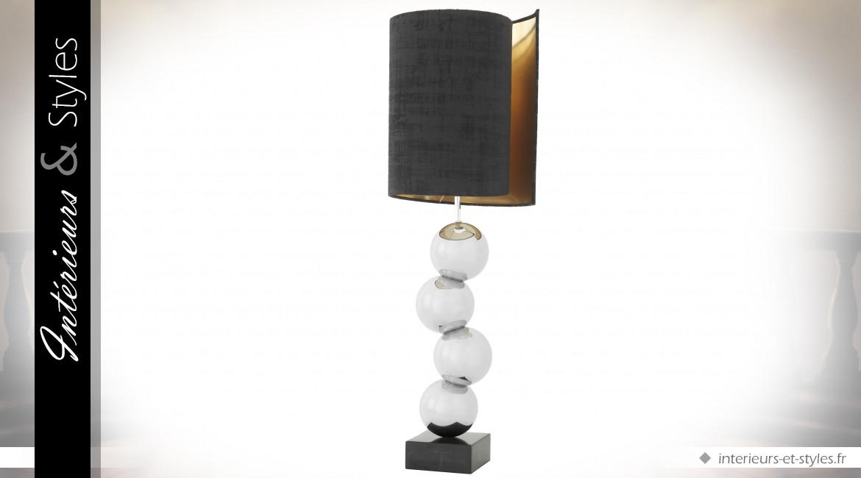 Grande lampe de salon Aerion by Eichholtz 100 cm