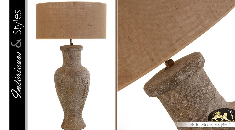 lampe a poser par terre. Black Bedroom Furniture Sets. Home Design Ideas