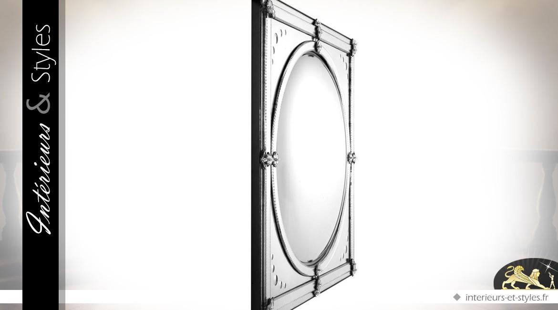 Miroir Vénitien carré 92 x 92 cm