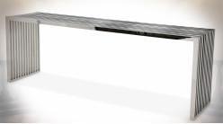 Console design Carlisle XL  by Eichholtz 2,20 mètres