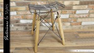 table basse salon meubles int rieurs styles. Black Bedroom Furniture Sets. Home Design Ideas